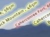 Slieve Mish Peaks