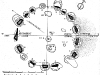 Plan of Stone Circle